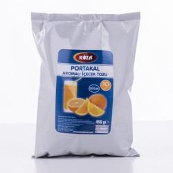 almey koza - ALMEY KOZA SOĞUK PORTAKAL TOZ 450 gram
