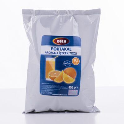 ALMEY KOZA SOĞUK PORTAKAL TOZ 450 gram